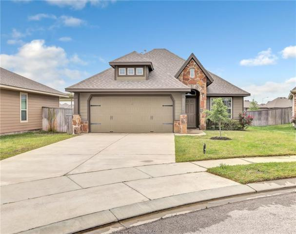 15472 Baker Meadow, College Station, TX 77845 (MLS #19006808) :: Treehouse Real Estate
