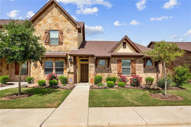3207 Papa Bear Drive, College Station, TX 77845 (MLS #19006809) :: The Lester Group