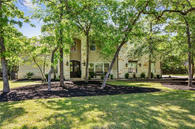 3424 Toltec Trail, College Station, TX 77845 (MLS #19006812) :: Treehouse Real Estate