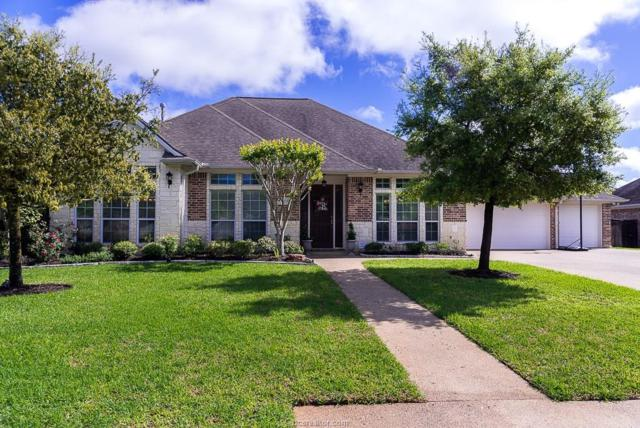 829 Pine Valley Drive, College Station, TX 77845 (MLS #19006815) :: The Shellenberger Team