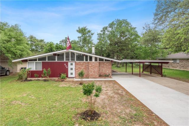 304 Glade Street, College Station, TX 77840 (MLS #19006816) :: Chapman Properties Group