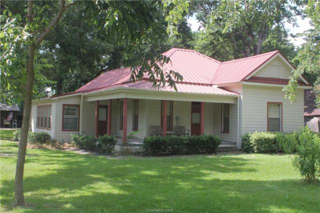 3590 Sauer Street Street, Franklin, TX 77856 (MLS #19006829) :: RE/MAX 20/20