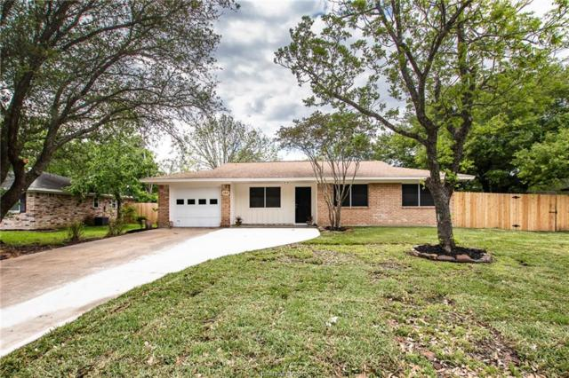 1211 Boswell Street, College Station, TX 77840 (MLS #19006835) :: The Shellenberger Team