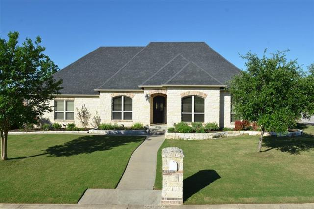 5300 Woodall, College Station, TX 77845 (MLS #19006836) :: The Lester Group