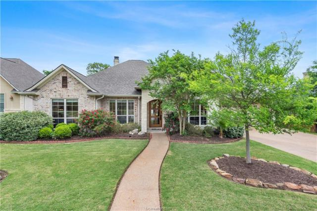 5307 Riviera Ct, College Station, TX 77845 (MLS #19006842) :: The Shellenberger Team