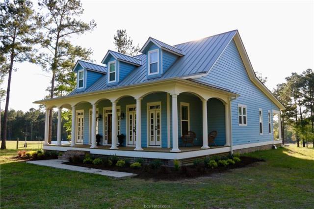 5345 Deep Forest, Navasota, TX 77868 (MLS #19006847) :: BCS Dream Homes