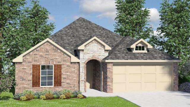 7409 Saint Andrews Lane, Navasota, TX 77868 (MLS #19006851) :: BCS Dream Homes
