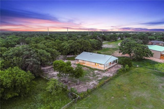 5162 Wade Road, College Station, TX 77845 (MLS #19006855) :: The Shellenberger Team