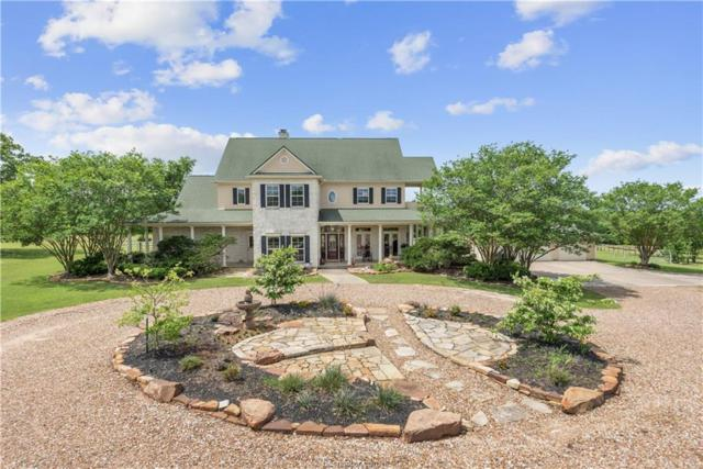 13786 Suzanne Place, College Station, TX 77845 (MLS #19006899) :: The Shellenberger Team