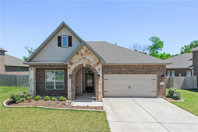 2905 Archer Drive, Bryan, TX 77808 (MLS #19006916) :: The Lester Group