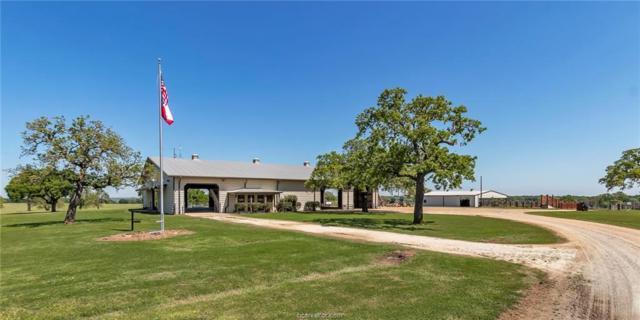 10546 Fm 2095 Farm To Market Road, Gause, TX 77857 (MLS #19006919) :: Cherry Ruffino Team