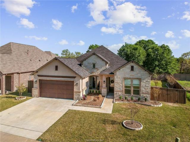 2961 Boxelder Drive, Bryan, TX 77807 (MLS #19006927) :: The Lester Group