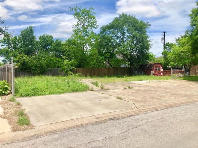 110 Lynn Drive, Bryan, TX 77801 (MLS #19006931) :: BCS Dream Homes
