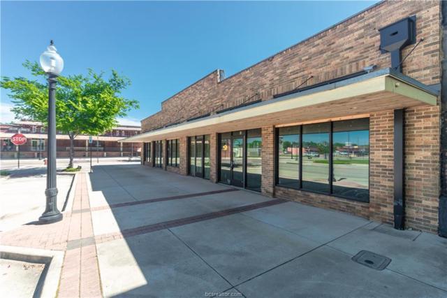 715 N Main Street, Bryan, TX 77803 (MLS #19006932) :: The Lester Group