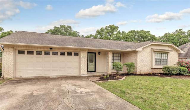1200 Van Horn Drive, College Station, TX 77845 (MLS #19006933) :: The Lester Group