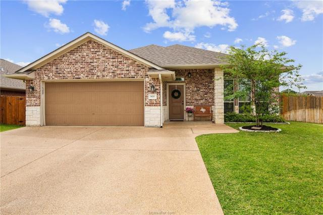 800 Dove Run Trail, College Station, TX 77845 (MLS #19006942) :: The Shellenberger Team