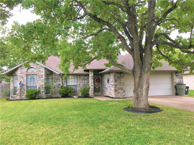 5605 Middlebury Drive, Bryan, TX 77802 (MLS #19006943) :: NextHome Realty Solutions BCS