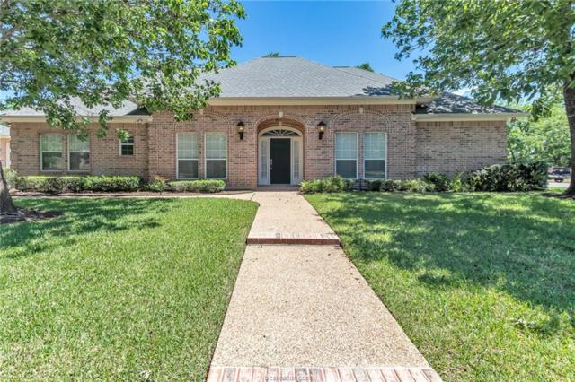 5011 Crystal Downs Court, College Station, TX 77845 (MLS #19006947) :: Cherry Ruffino Team