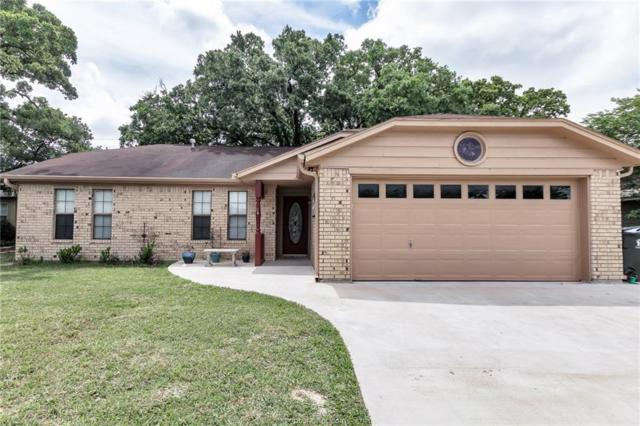 4410 Meadowbrook Drive, Bryan, TX 77802 (MLS #19006948) :: Treehouse Real Estate