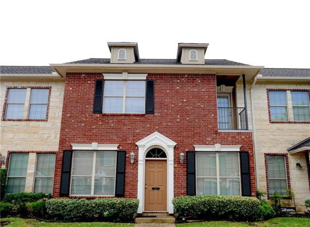 431 Forest, College Station, TX 77840 (MLS #19006969) :: Cherry Ruffino Team