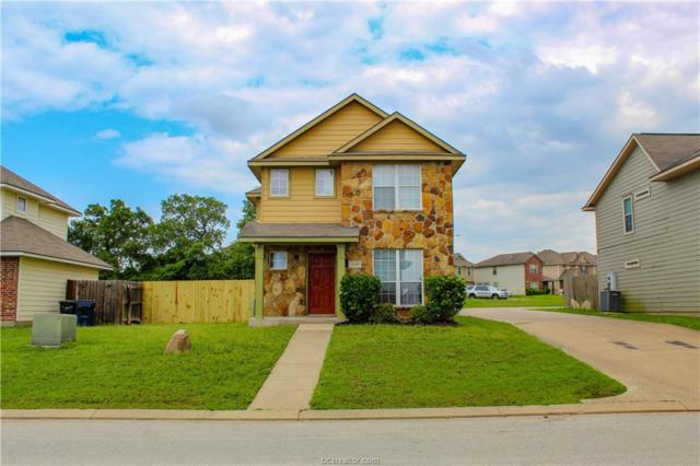 4031 Southern Trace Drive, College Station, TX 77845 (MLS #19006972) :: Treehouse Real Estate