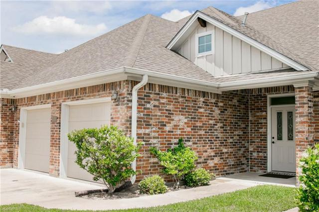 4309 Whispering Creek, College Station, TX 77845 (MLS #19006976) :: NextHome Realty Solutions BCS
