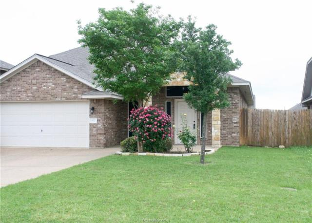 922 Dove Landing Avenue, College Station, TX 77845 (MLS #19006977) :: The Lester Group