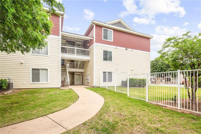 527 Southwest Parkway #104, College Station, TX 77840 (MLS #19006988) :: NextHome Realty Solutions BCS