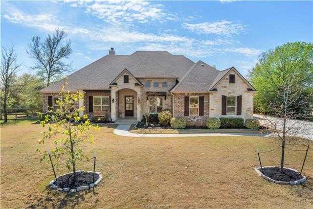 4906 Ginger Court, College Station, TX 77845 (MLS #19007019) :: The Lester Group
