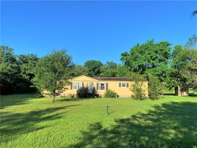 6294 County Road 128, Caldwell, TX 77836 (MLS #19007031) :: Chapman Properties Group