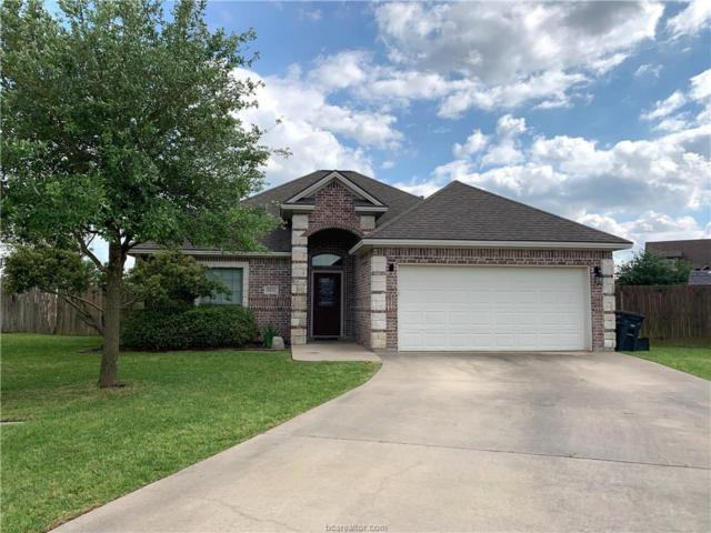 3211 Toni Court, College Station, TX 77845 (MLS #19007047) :: Chapman Properties Group
