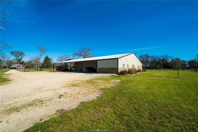 7797 Old Reliance Road, Bryan, TX 77808 (MLS #19007059) :: Chapman Properties Group