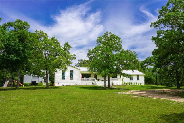 1724 County Road 252, Anderson, TX 77830 (MLS #19007060) :: Chapman Properties Group
