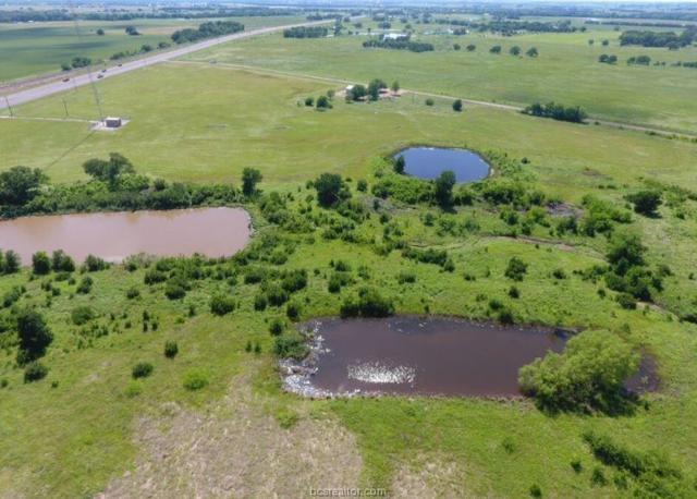 4109 County Road 434 Loop, Thorndale, TX 76577 (MLS #19007062) :: Chapman Properties Group