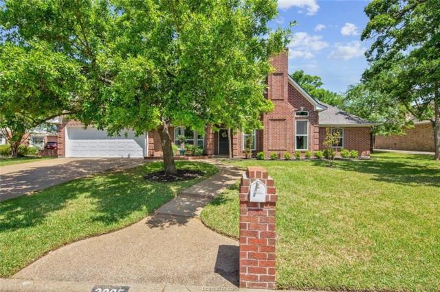 3005 Cochise Court, College Station, TX 77845 (MLS #19007063) :: Chapman Properties Group