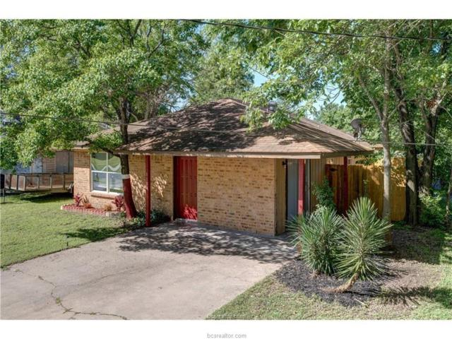 1104 Georgia Street, College Station, TX 77840 (MLS #19007077) :: Treehouse Real Estate