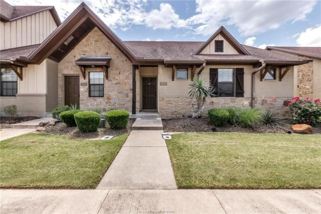 3317 General Parkway, College Station, TX 77845 (MLS #19007150) :: The Shellenberger Team