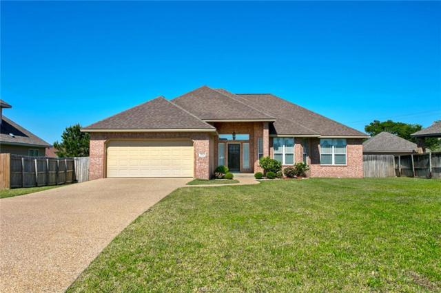 3302 Keefer Loop, College Station, TX 77845 (MLS #19007151) :: NextHome Realty Solutions BCS