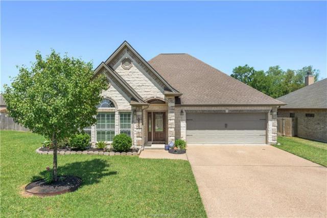 2701 Colony Creek Drive, Bryan, TX 77808 (MLS #19007152) :: Chapman Properties Group