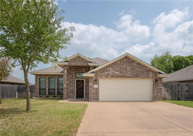 1104 Pamplin Court, College Station, TX 77845 (MLS #19007157) :: RE/MAX 20/20