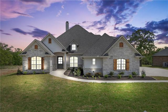 2112 Joe Will Dr., College Station, TX 77845 (MLS #19007163) :: Treehouse Real Estate