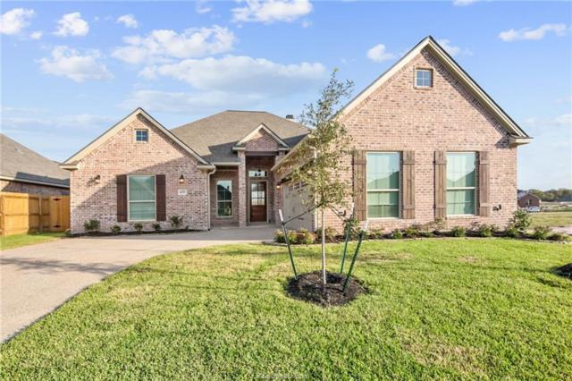 1705 Blanco Bend Drive, College Station, TX 77845 (MLS #19007164) :: RE/MAX 20/20