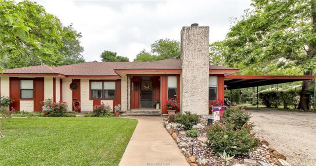 2209 Southside Drive, Bryan, TX 77803 (MLS #19007175) :: The Shellenberger Team