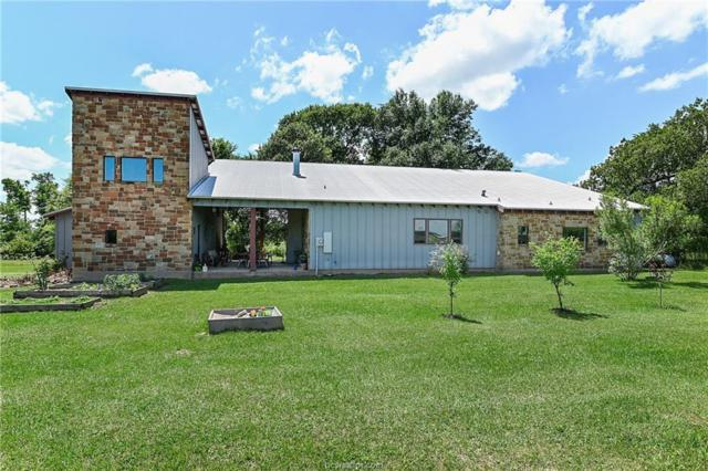 5082 Matt Wright Road, Millican, TX 77866 (MLS #19007179) :: Treehouse Real Estate
