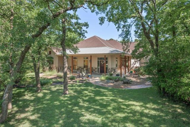1609 Harpers Ferry Road, College Station, TX 77845 (MLS #19007186) :: RE/MAX 20/20