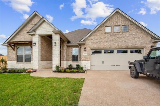 4006 Lodge Creek Court, College Station, TX 77845 (MLS #19007194) :: Chapman Properties Group