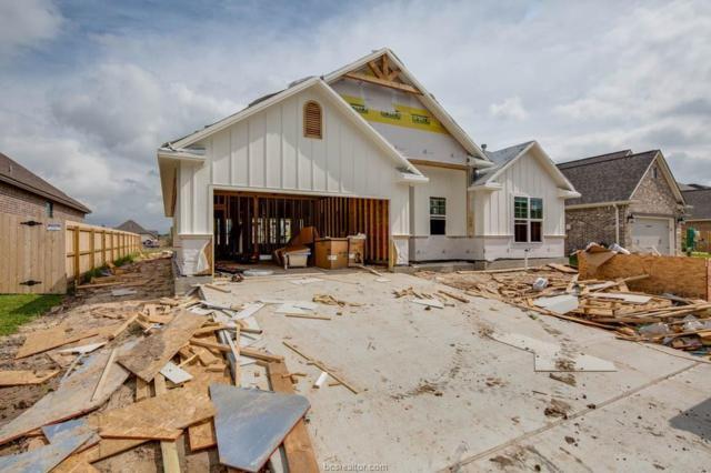 4009 Crooked Creek Path, College Station, TX 77845 (MLS #19007209) :: Chapman Properties Group