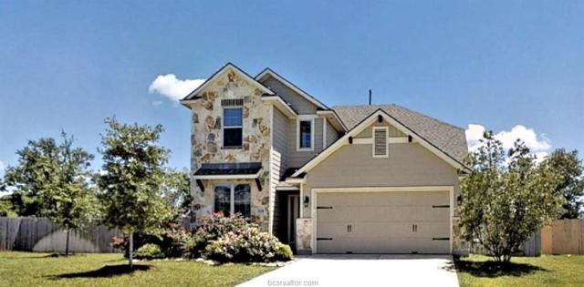 4108 Bridgewood, College Station, TX 77845 (MLS #19007210) :: Treehouse Real Estate