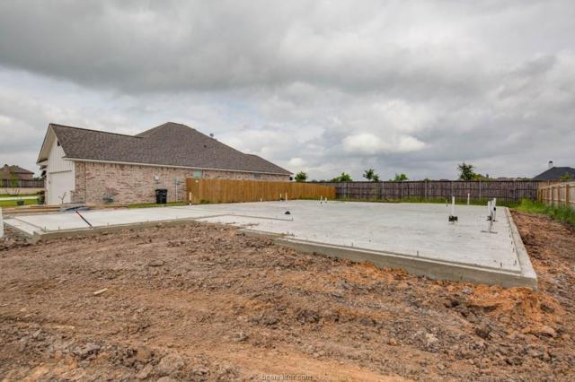 4007 High Creek Court, College Station, TX 77845 (MLS #19007212) :: Chapman Properties Group