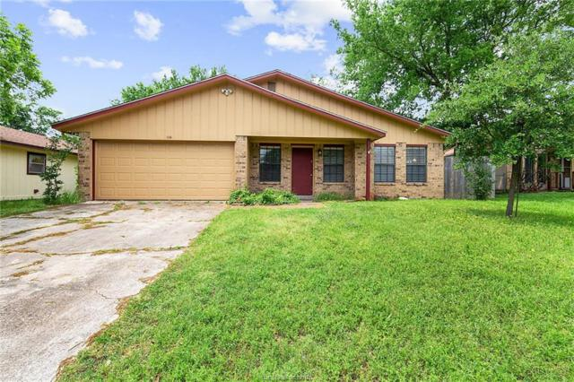 1110 Taurus, College Station, TX 77840 (MLS #19007221) :: Treehouse Real Estate
